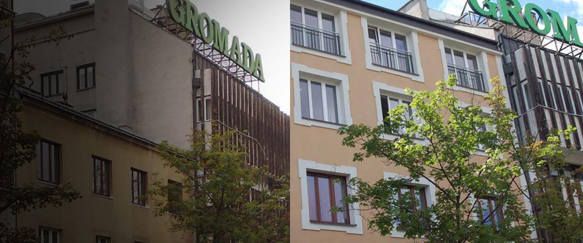 remont-kamienicy-firma Warszawa